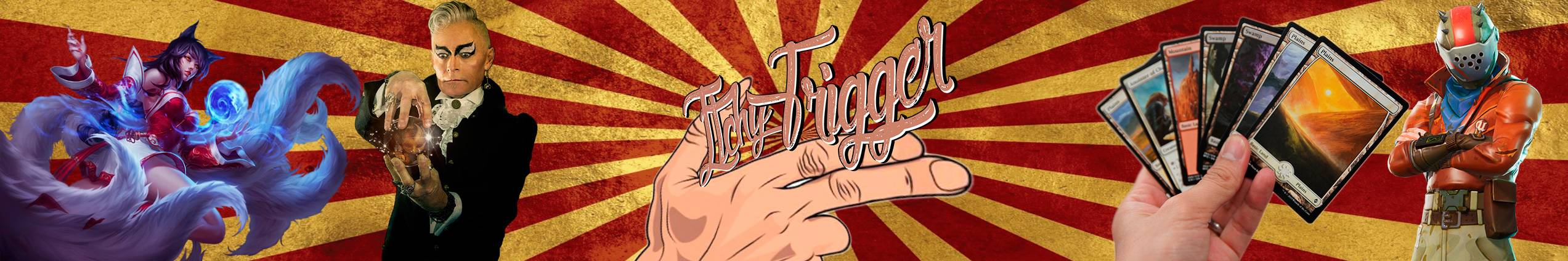 Itchy Trigger Finger is coming to Whangarei – Oct 1-3, 2018